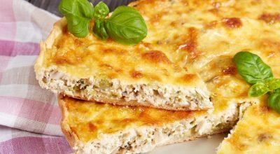 15 receitas de torta de frango fácil para descomplicar suas refeições