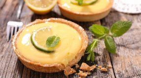 13 receitas de torta de limão simples que vão te fazer correr para a cozinha