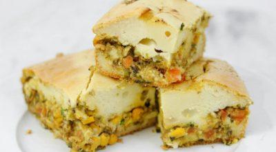 21 receitas de torta de liquidificador fácil saborosas e inspiradoras