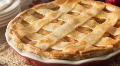 12 receitas de torta de maçã americana para testar esse clássico