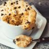 10 receitas de torta de micro-ondas que ficam prontas em poucos minutos