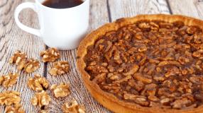 12 receitas de torta de nozes para impressionar na hora da sobremesa