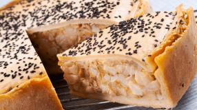 10 receitas de torta de palmito de liquidificador para quem quer praticidade