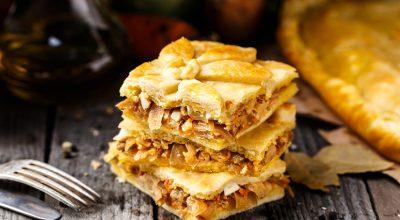 10 receitas de torta de sardinha simples que mesclam praticidade e sabor