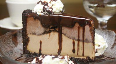 16 receitas de torta de sorvete que são perfeitas para afogar as mágoas