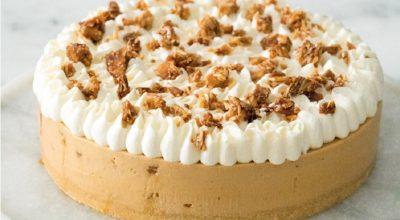 43 receitas de torta gelada salgadas e doces muito fáceis de preparar