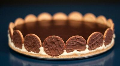 9 receitas de torta holandesa apetitosas para a sobremesa de domingo