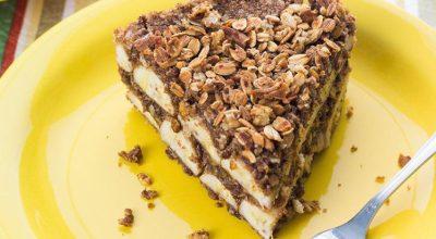 34 receitas de torta integral gostosas e mais saudáveis para sua dieta