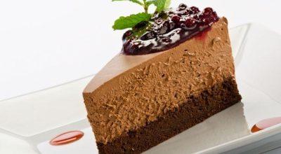 33 receitas de torta mousse com recheios macios e saborosos