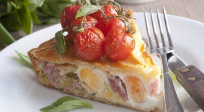 12 receitas de torta portuguesa com gostinho de pizza para você comer já