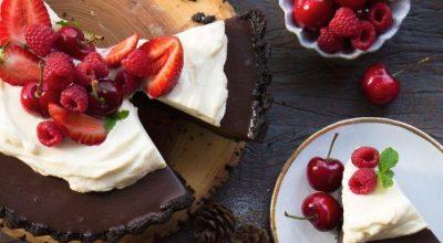 95 receitas de tortas doces que todo mundo que é formiguinha vai amar