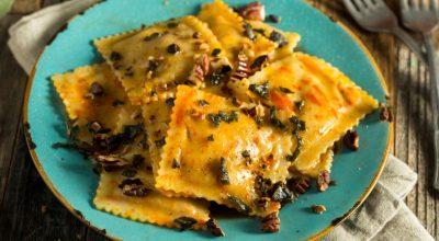 10 receitas de tortelli para você colocar as mãos na massa
