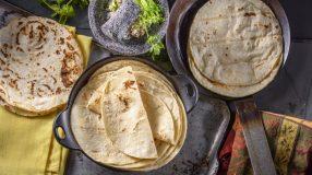 7 receitas de tortilha de milho para uma comida mexicana clássica