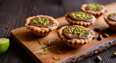 32 receitas de tortinhas para saborear do salgado ao doce