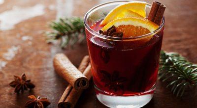 13 receitas de vinho quente para aproveitar os dias mais frios