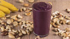 8 receitas de vitamina de açaí que vão dar a energia que você precisa