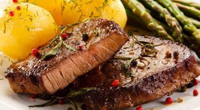 7 receitas de vitela para um prato principal leve e gostoso