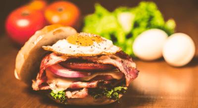 7 receitas de X-egg para preparar um sanduíche completo