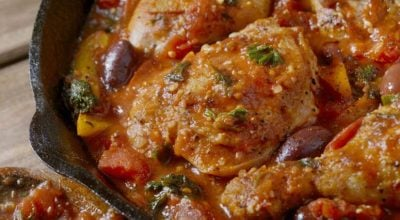 7 receitas de xinxim de galinha para conhecer o melhor sabor da Bahia