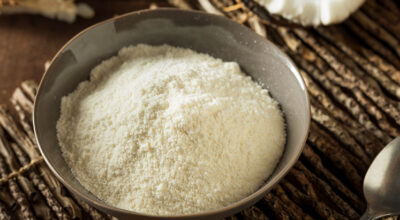 14 receitas com farinha de coco perfeitas para sair do comum