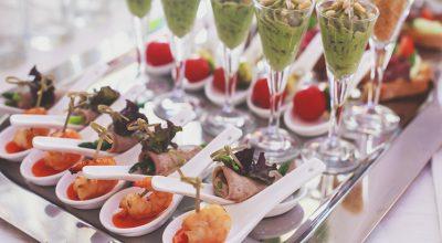 50 receitas de finger food para arrasar nos encontros com amigos
