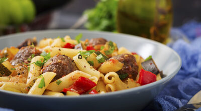 70 receitas para um jantar rápido que vão matar sua fome em instantes