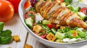 25 receitas low carb com frango que vão te manter na dieta