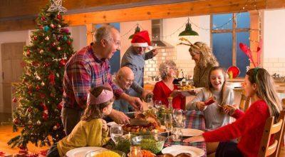100 receitas para o almoço de Natal que vão surpreender sua família