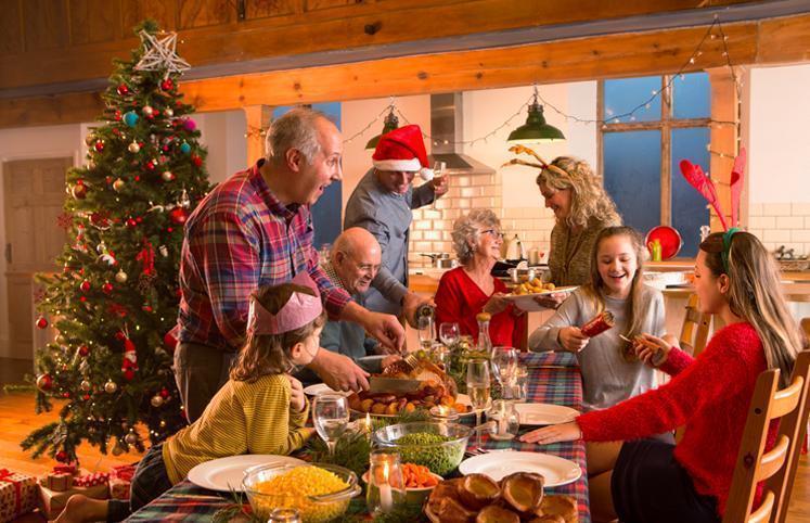 503a86b3e 100 receitas para o almoço de Natal que vão surpreender sua família