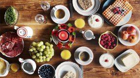 70 receitas para o brunch que vão deixar seus convidados de queixo caído
