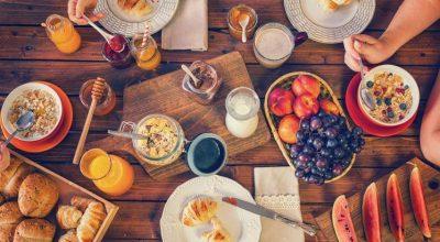 32 receitas que vão te ajudar a preparar um café da manhã dos deuses