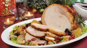 120 receitas deliciosas para impressionar na ceia de Natal