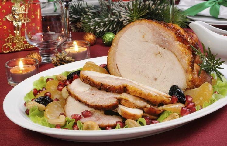 130 receitas deliciosas para impressionar na ceia de Natal