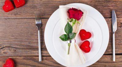 60 receitas para um jantar de dia dos namorados romântico e inesquecível