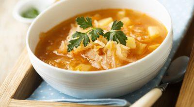10 receitas para dieta da sopa para quem quer perder peso