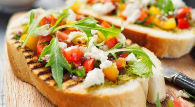 17 receitas da dieta mediterrânea para uma alimentação mais saudável