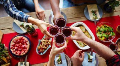 73 receitas para aproveitar o feriado preparando refeições deliciosas