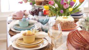 50 receitas para Páscoa que vão surpreender seus convidados