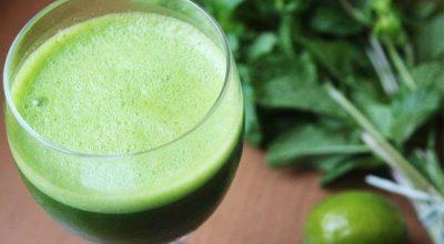19 receitas de sucos detox que eliminam gorduras e emagrecem