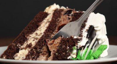 70 receitas de recheio para bolo, uma mais gostosa que a outra