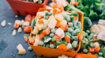 10 receitas de seleta de legumes que são caseiras e fáceis de congelar