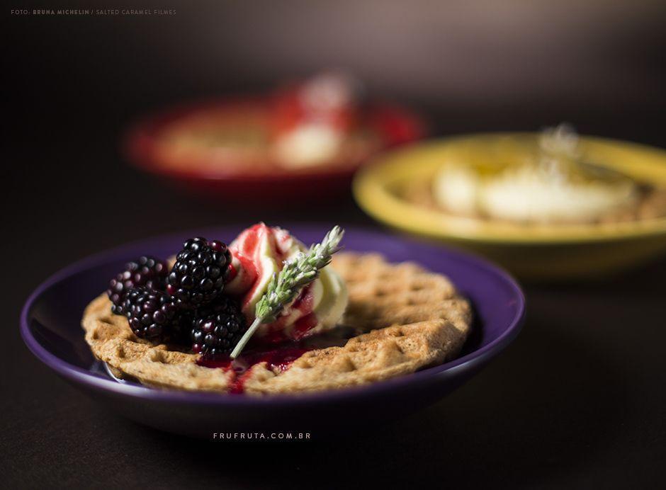 Foto: Reprodução /Bruna Michelin Frufruta