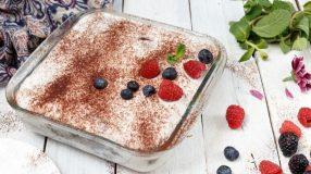 30 sobremesas geladas de Ano Novo que vão adoçar a sua vida