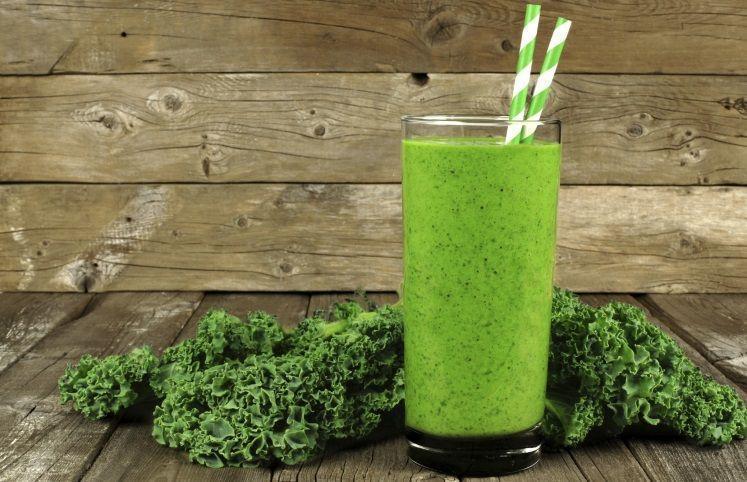 22 receitas de suco verde cheias de saúde para o seu dia a dia