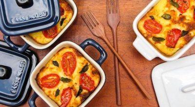 30 receitas com batata doce para trazer benefícios à sua saúde