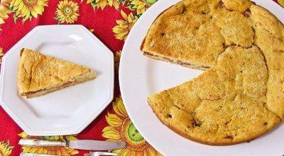 31 receitas de torta de liquidificador práticas para você saborear