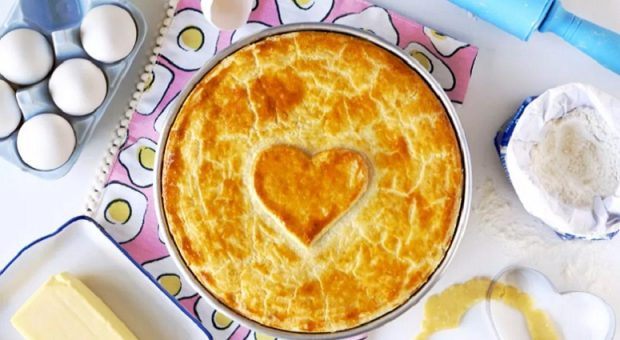 16 receitas de torta de frango com requeijão que vão se tornar suas preferidas