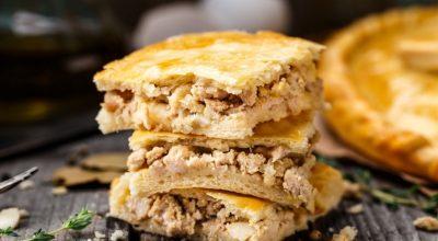 12 receitas de torta de frango simples para fazer a qualquer momento