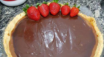 Torta Twix