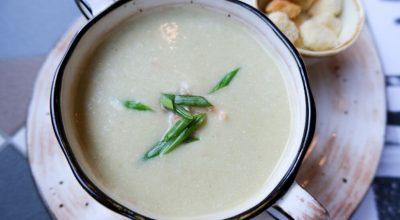11 receitas de vichyssoise para saborear uma sopa tipicamente francesa